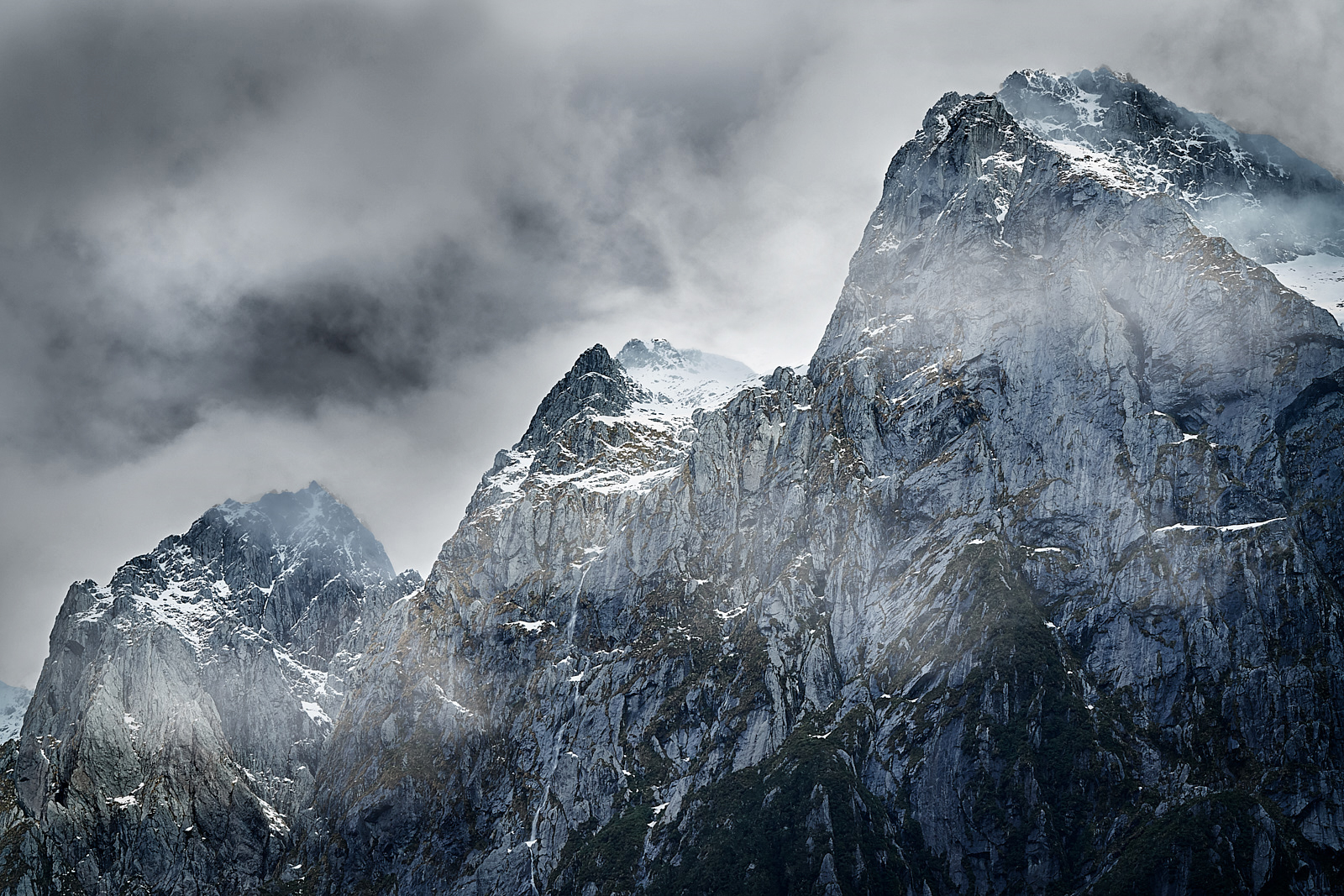 7 Ways to Take Advantage of Challenging  Weather to Improve Your Photography